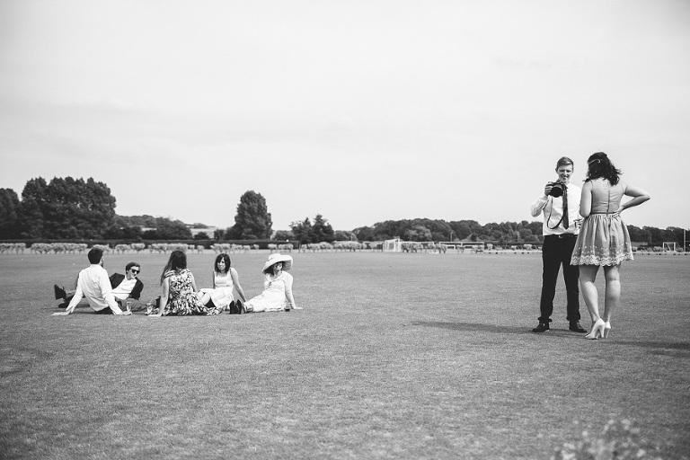 Lis Amp Steves Wedding At Oakham School Chapel Rutland