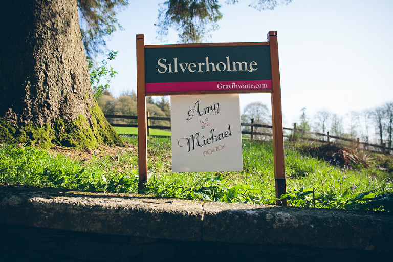 Silverholme Wedding