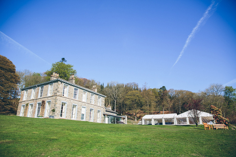 Stunning Lake District Wedding Venue