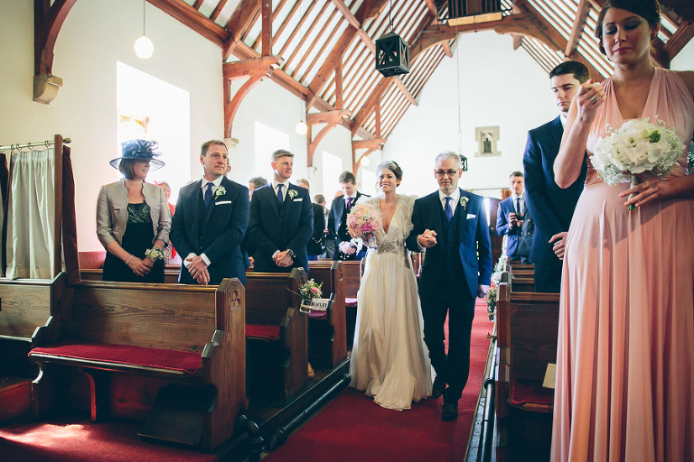 8 Non Religious Wedding Readings For Couples With Taste: Silverholme Wedding Photography
