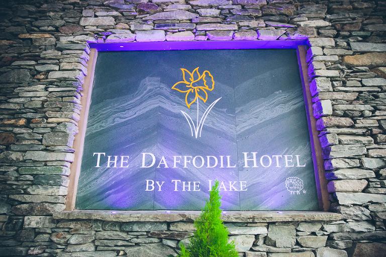 Daffodil Hotel Grasmere