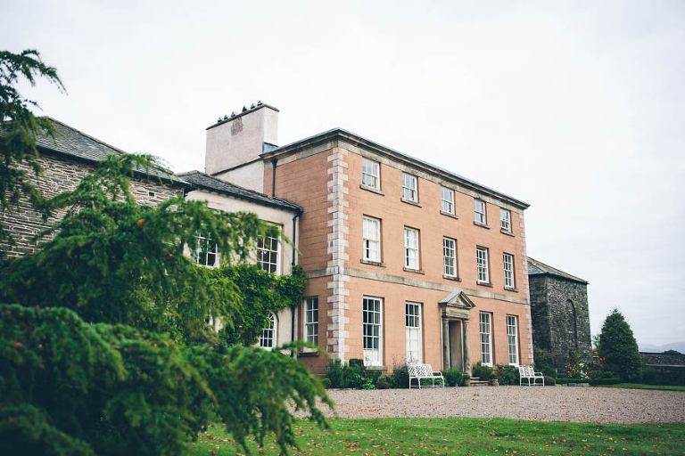 Belmount Hall Wedding Venue