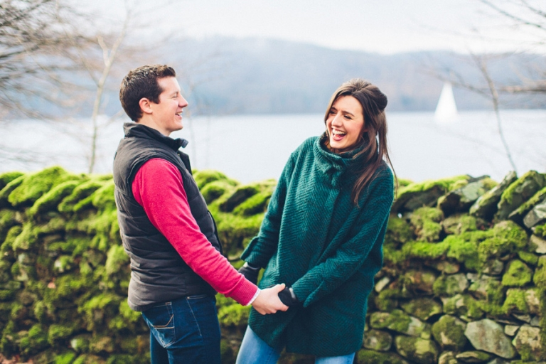 pre wedding photography windermere