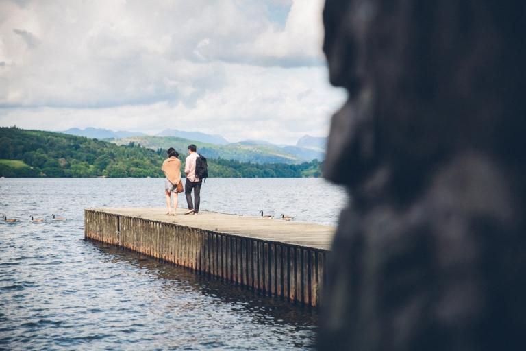Proposal Photography Lake District