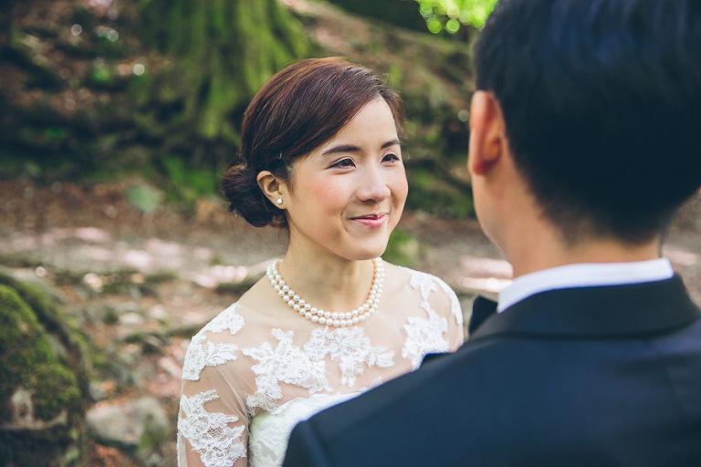 Singapore Bride