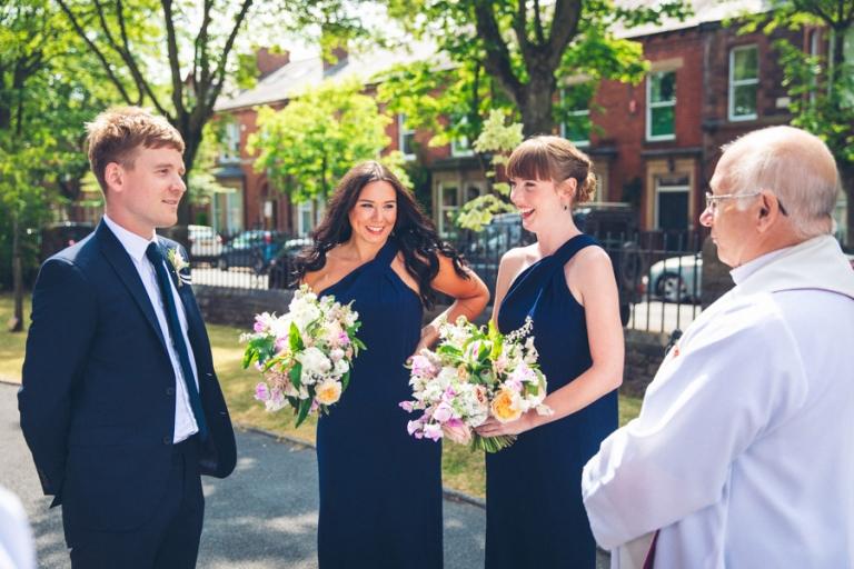 Bridesmaids Carlisle